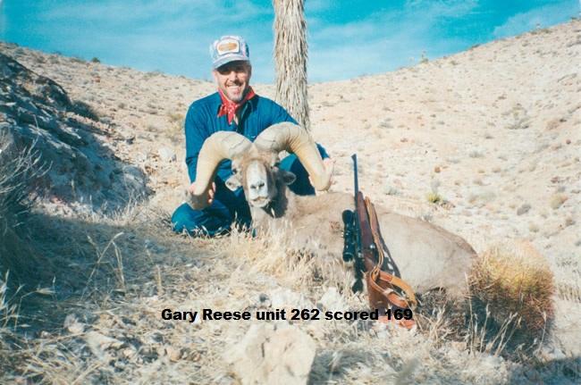 Gary Reese 169
