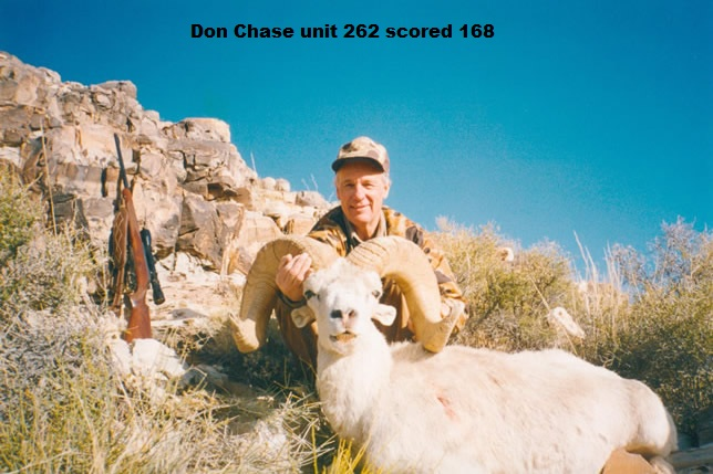 don chase